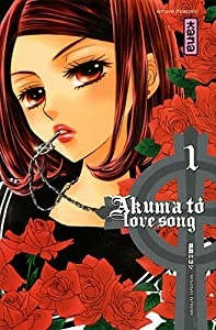 Akuma to Love Song Edition simple Tome 1