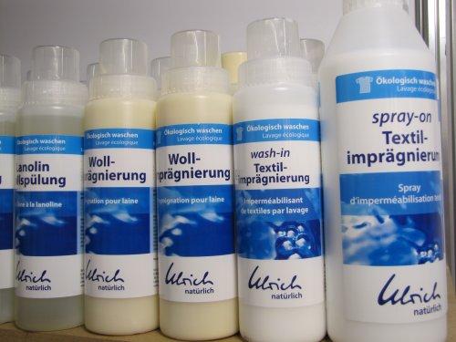 Preisvergleich Produktbild Ulrich Wollimprägnierung