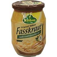 Kühne - Fasskraut - 400g/385g