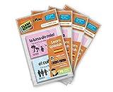 flashsticks Spanisch Thema Pack Bundle