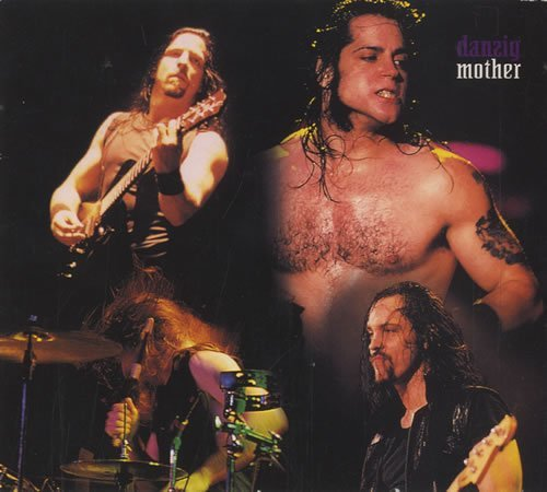 Mother 94 [CD 2] by Danzig