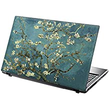 TaylorHe Laptop Skins - Pegatina de vinilo para portátil (15,6,