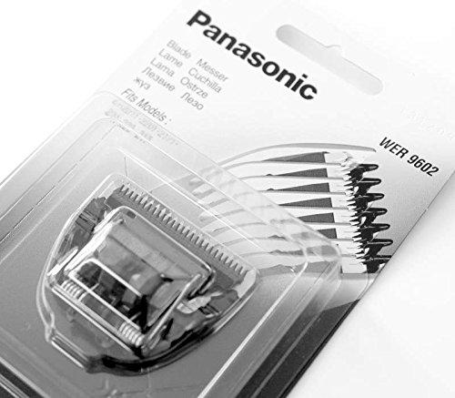 Panasonic WER9602 Messer für ER2201, ER2171, ER2211, ER217, ER220, ER221 Bartschneider /Haarschneider