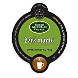Green Mountain Coffee Dark Magic, Vue Cups for Keurig Vue Brewers (96 Count)