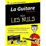 Coffret La Guitare Tout-en-un Pour les Nuls