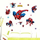 #8: SYGA Kids Room Cartoon Love this Decals Design Wall Stickers