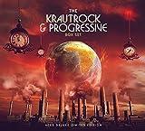 Krautrock & Progressive Boxset