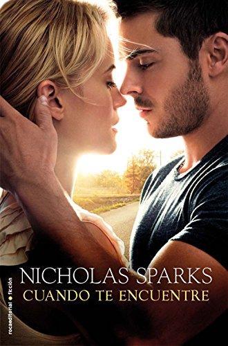 Cuando te encuentre por Nicholas Sparks