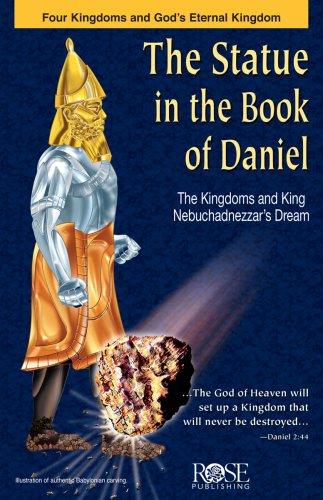 Statue in the Book of Daniel - Roses Statua