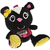 Lamaze Little Knotties Baby Toy Skunk
