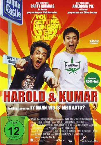 Bild von Harold & Kumar