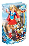 DC Super Hero Girls DLT63 - Bambola Supergirl Super Hero Girls
