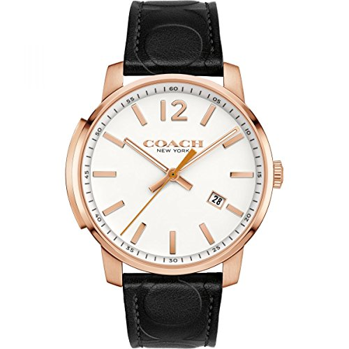 Coach Bleecker Watch 14602115