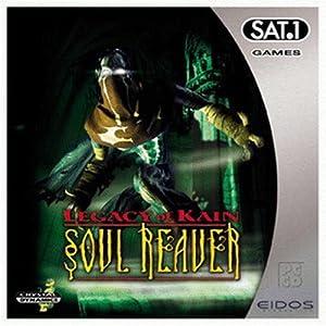 Legacy of Kain – Soul Reaver