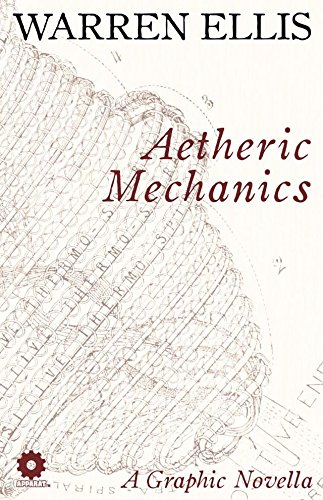Aetheric Mechanics (English Edition)