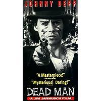 Jim Jarmusch's Dead Man