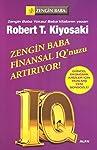 Zengin Baba Finansal IQ'nuzu Artırıyor!: Güncel, ekonomik krizler için yazılmış yeni sonsözle!