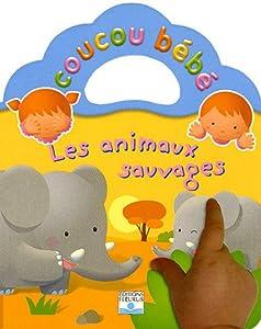 "Afficher ""Les animaux sauvages"""