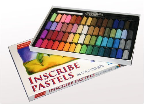 inscribe-pastels-64-assorted-half-size