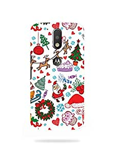 alDivo Premium Quality Printed Mobile Back Cover For Moto G4 Plus / Moto G4 Plus Back Case Cover (KT149)