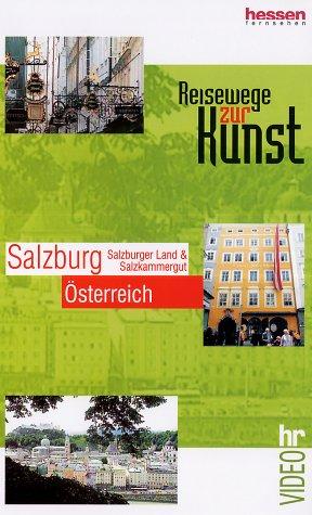 Österreich: Salzburg, Salzburger Land und Salzkammergut