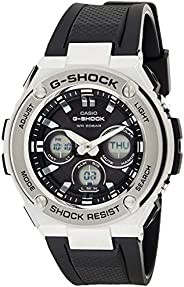 Casio G-Shock Men's Dial Resin Band Watch - GST-S310-