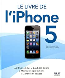 Le livre de l'iPhone 5