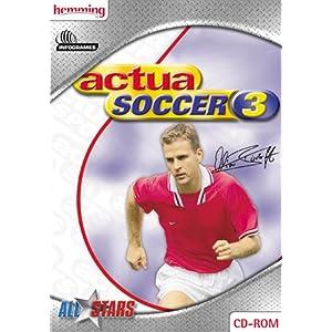 Actua Soccer 3 – Oliver Bierhoff