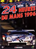 Les 24 heures du Mans 1996