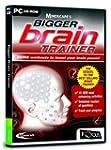 Mindscape's Bigger Brain Trainer