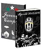 Agenda scolaire JUVE 2015 / 2016 - Collection officielle JUVENTUS TURIN - Rentrée scolaire