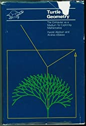 Turtle Geometry: Computer as a Medium for Exploring Mathematics (The MIT Press series in artificial intelligence) by Abelson (1981-01-01)