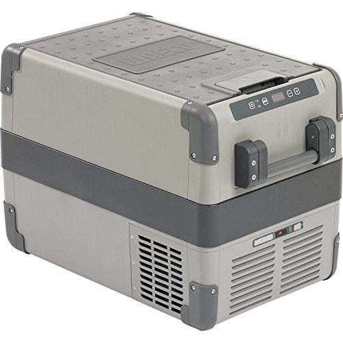 Dometic-COOLFREEZE-CFX-40W-Kompressor-Khlbox-elektrische-Gefrier-Box-mit-1224-und-230-Volt-zum-Anschluss-im-Zigarettenanznder-fr-PKW-LKW-Steckdose-tragbarer-Mini-Khlschrank-Fassungsvermgen-ca-38-Liter