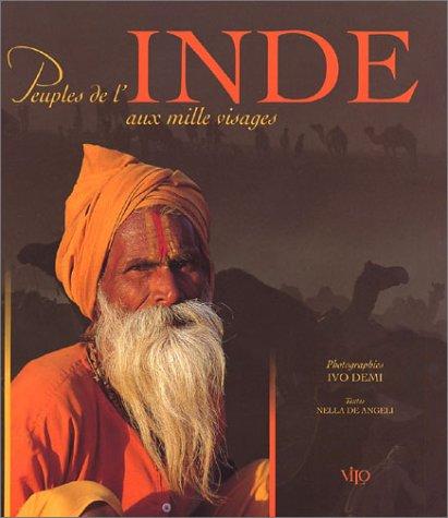 Peuples de l'Inde aux mille visages