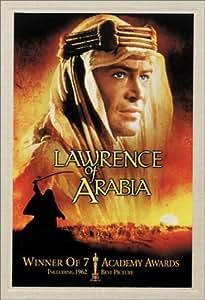 Lawrence of Arabia [DVD] [1962] [Region 1] [US Import] [NTSC]