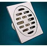 Modernes Badezimmer Bodenablauf, Edelstahl dicke Geruch, ultra-dünne schalten Bodenablauf