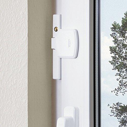 ABUS Fensterschloss FTS206, weiß, 374012