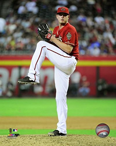 Addison Reed 2014 Action Photo Print (27,94 x 35,56 cm) (Addison Reed)