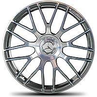 Mercedes-Benz C63 AMG S Coupé y Cabrio C205 A205 aluminio Llantas nuevo a2054016000