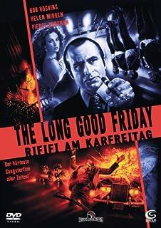The Long Good Friday - Rififi am Karfreitag
