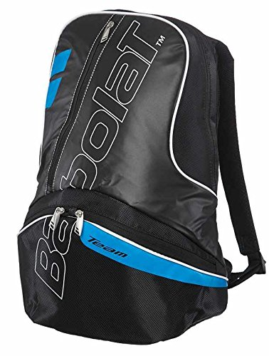 Babolat Rucksack Backpack Team Line Blue blau, 29 x 21 x 46 cm, 28 Liter