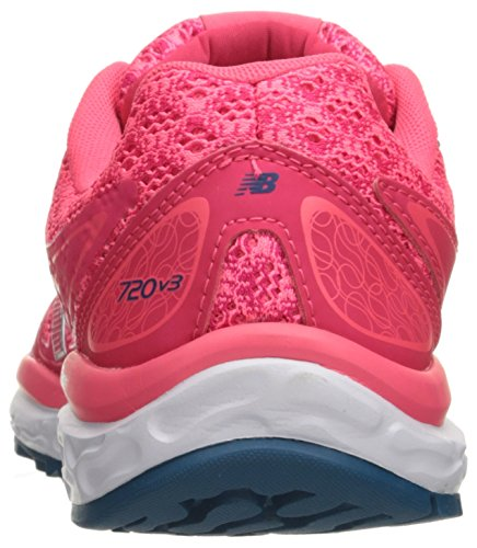 New Balance Women's 720v3 Running Shoe, Nebula/Castaway, 10 D US Nebula/Castaway