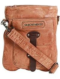 82b61e39875ad Taschendieb-Wien Accessoires Taschen Tasche TD0261C braun 572418