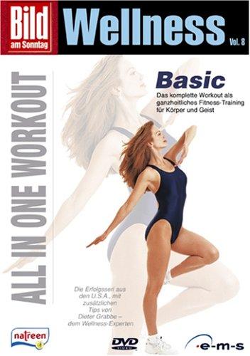 Preisvergleich Produktbild BamS Wellness Vol. 08 - All In One-Workout