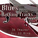 Blues Backing Tracks