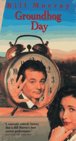 Preisvergleich Produktbild Groundhog Day [VHS]