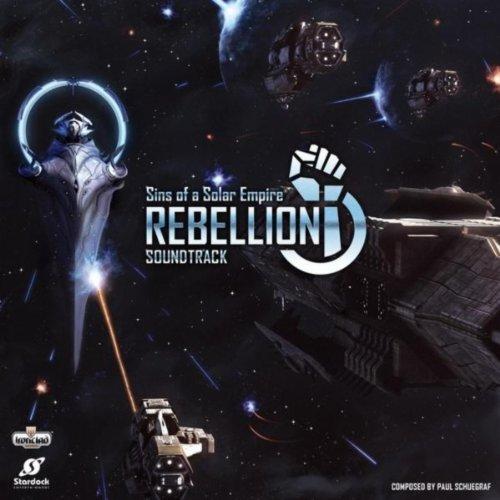 Sins of a Solar Empire: Rebellion Soundtrack