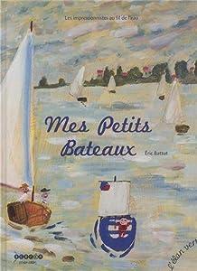 """Afficher """"Mes petits bateaux"""""""