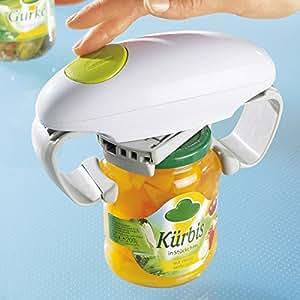 Deckelöffner KC12: Amazon.de: Küche & Haushalt