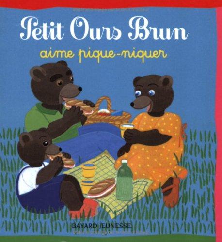 petit-ours-brun-aime-pique-niquer